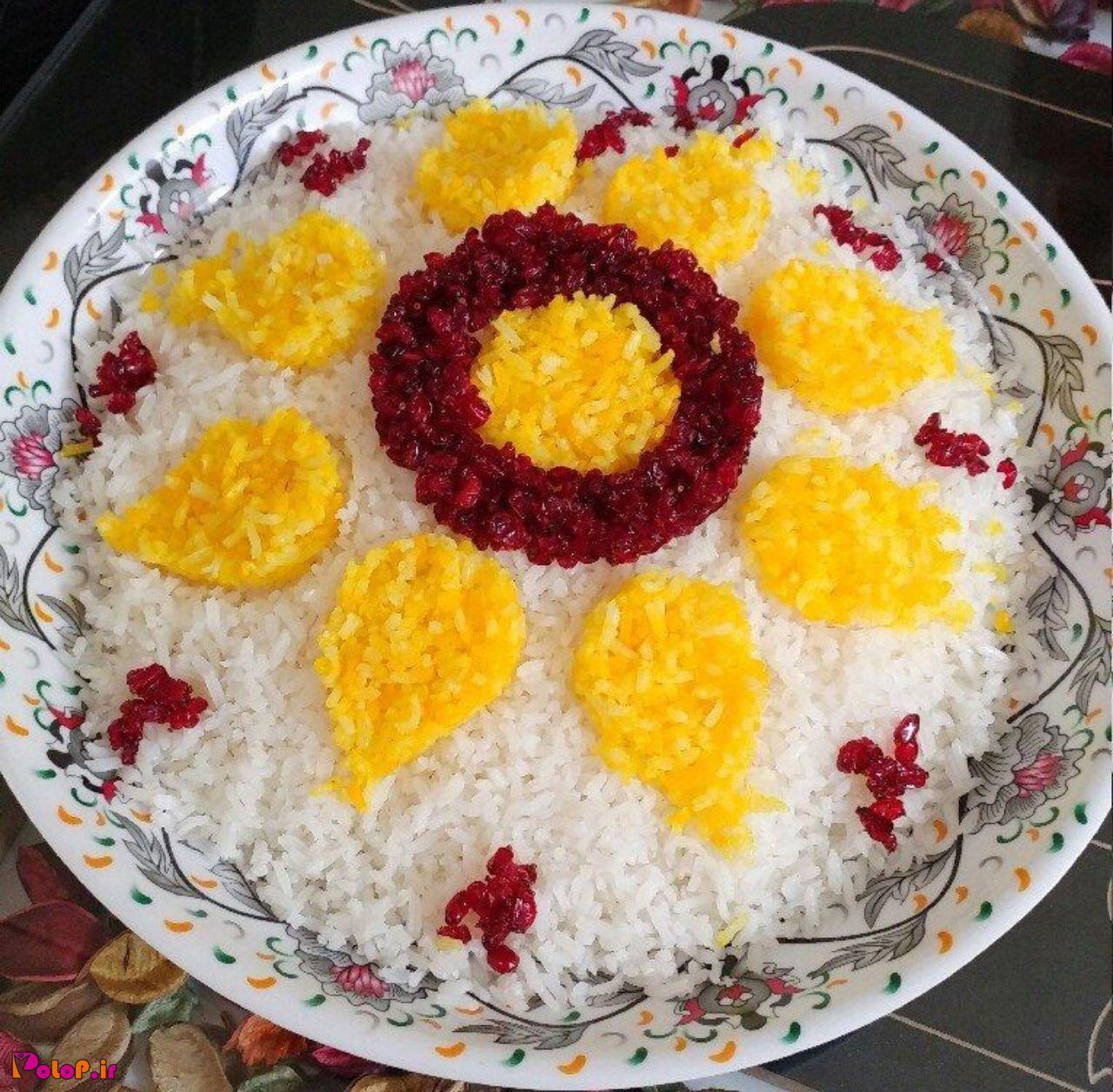 چرا در ایران برنج چاق کننده تر از نان است؟