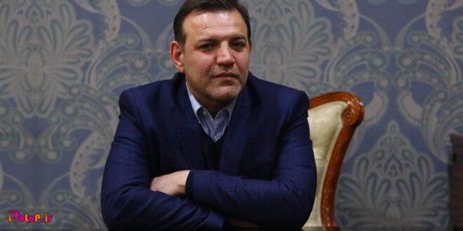 عزیزی خادم رئیس فدراسیون فوتبال: