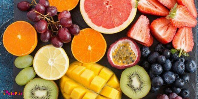 میوه ها و سبزیجاتی که به جذابیت شما کمک می کند: