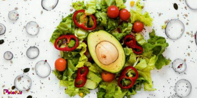 سیاهی دور چشم ها را با مصرف ۶ ماده غذایی کاهش دهید: