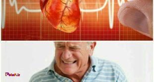اگر شخصی دچار حمله قلبی شد،ببینید که آیا میتواند چیزی بجود،در اینصورت قرص آسپیرین به وی بدهید