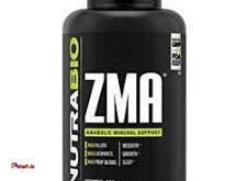 فواید مصرف مکمل ZMA قبل خواب