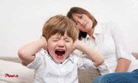 اختلال لجبازی و نافرمانی در کودکان چه نشانه هایی دارد؟