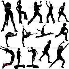 فعالیتهای ورزشی اضطراب و استرس راکاهش میدهند.