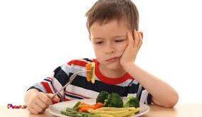 عوامل موثر بر تشدید اختلال یادگیری در کودکان: