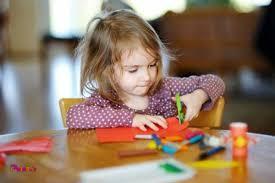 بازي هايي که باعث تقویت توانایی تقلید در کودکان #اوتيسم میشوند: