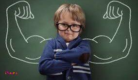 چهار وظیفه اصلی والدین جهت شکل گیری اعتماد به نفس در کودکان