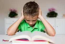 والدین و تشخیص اولیه اختلال یادگیری