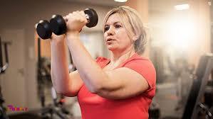 چرا ورزش کردن نمیتواند به طور چشمگیر به کاهش وزن کمک کند؟