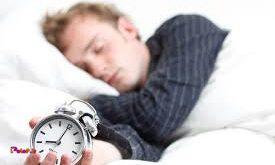 کمتر از ۵ ساعت خوابیدن در شب میتواند احتمال ابتلا به چاقی شکمی را افزایش دهد