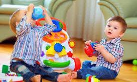 مهارتهایی که کودک می بایست قبل از شروع صحبت کردن بیاموزد