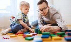 نکاتی پیرامون بازی کودکان