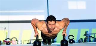 مزایای تمرین دادن عضلات مرکزی برای کل بدن