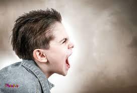 علت بروز پرخاشگری در کودکان