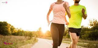 در هفته چند روز باید ورزش کنیم ?