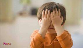 عباراتی که خجالتی شدن کودکان را تشدید می کند