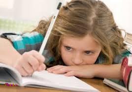 اختلال یادگیری (خواندن و ديكته نويسى) در کودکان
