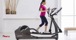 با اسکی فضایی یا الپتیکال به راحتی وزن کم کنید.