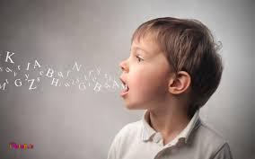 لكنت زبان در کودکان