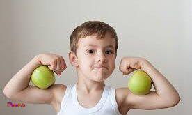 بازی هايي برای تقویت عضله های دست و انگشتان کودکان