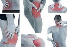 جلوگیری از درد عضلات بعد ازتمرینات ورزشی