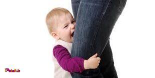 اضطرابجدایی در کودکان چیست؟