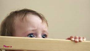 اعمال ممنوع در هنگام ترس کودک
