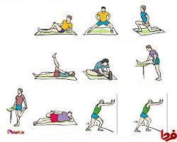 ورزش کردن نمیتواند به طور چشمگیر به کاهش وزن کمک کند