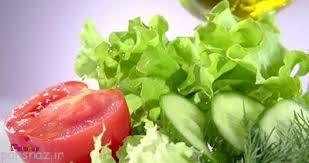 رژیم غذایی برای پاکسازی بدن از سموم