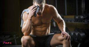 چرا استراحت برای ورزشکاران مهم است؟