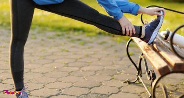 6 روش برای رفع دردهای عضلانی