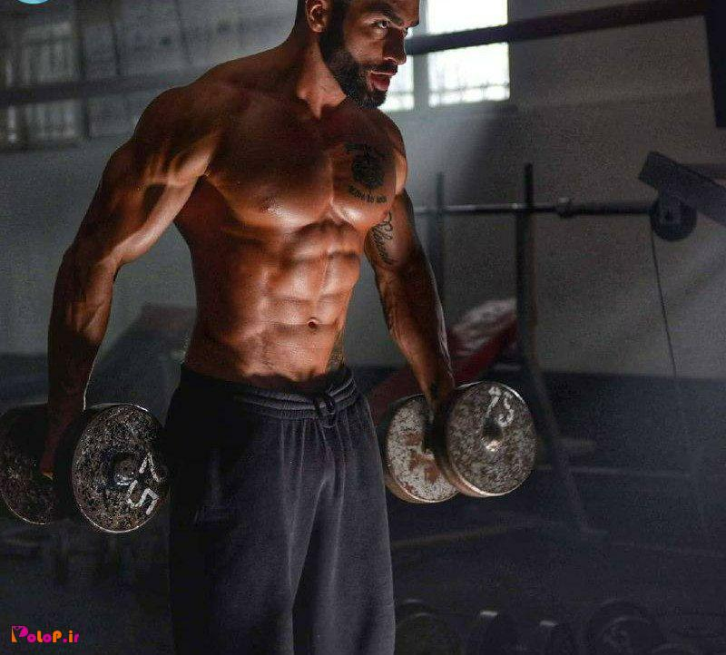 باانجام تمرین قدرتی جای چربی راباعضله عوض کنید