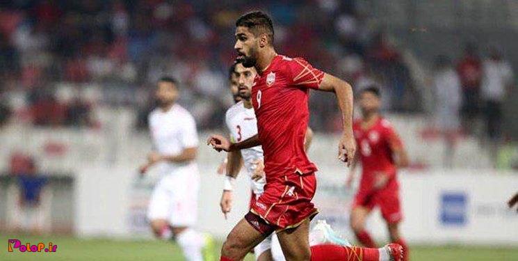 کمیل حسن الاسود، هافبک بحرین: پرونده کامبوج بسته شد، روی بازی با ایران تمرکز کردهایم