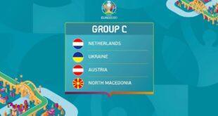 اسکواوکا در مورد گروه C یورو چی میگه: