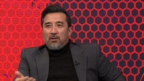 خداداد عزیزی: ایران شرایط بسیار ویژه ای دارد