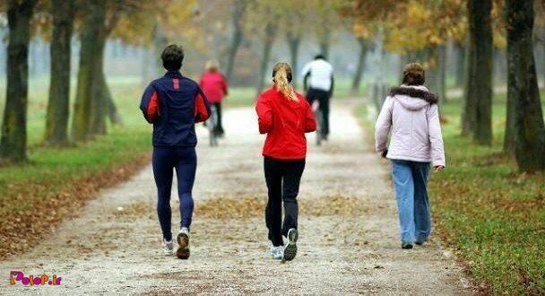 چند روز درهفته باید ورزش کرد؟