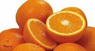 درمان سخت ترین سرفه ها با پرتغال ونمک