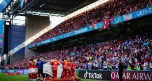 فدراسیون فوتبال دانمارک: