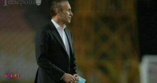 مدیران پرسپولیس خیال گلمحمدی را راحت کردند؛ دست یحیی در نقلوانتقالات باز است