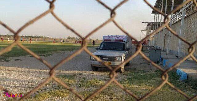 در ادامه آنچه در لیگ های استانی مملکت میگذرد: