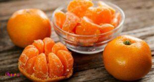 برای درمان دیابت نارنگی بخورید