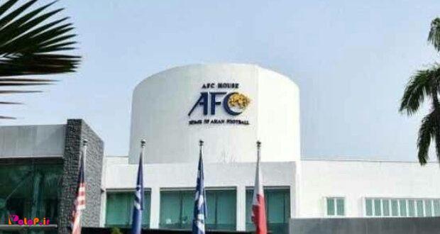 نامه رسمی پرسپولیس به AFC برای پرداخت طلب کالدرون