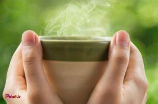 فواید نوشیدن آب جوشیده ولرم در ناشتا: