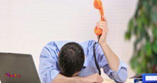 اگر کارمند هستید و وقت ورزش و غذای سالم را ندارید حداقل :