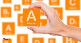 ویتامین A نقش موثری در پیشگیری و درمان سرطان روده دارد.