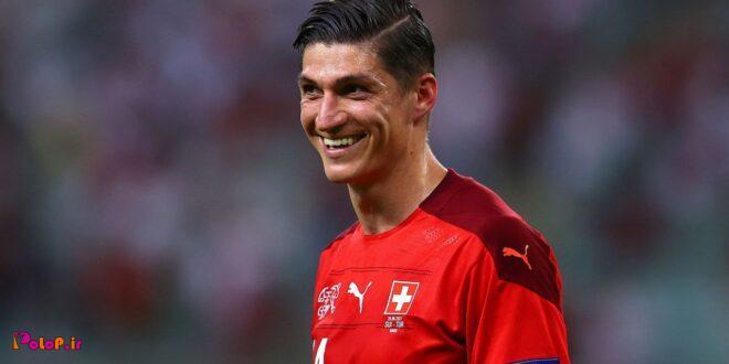 فقط سه بازیکن در تاریخ یورو موفق شدن در یک بازی سه پاس گل ثبت کنن: