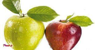 بهترین زمان مصرف سیب صبح ناشتا است