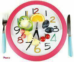 بهترین ساعت خوردنیها
