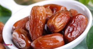 خرما درمان «کمخونی و رنگپریدگی» با مصرف این میوه گرمسیری