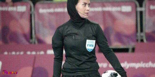 با اعلام فیفا، گلاره ناظمی و ابراهیم محرابی از ایران در جام جهانی فوتسال 2021 لیتوانی قضاوت خواهند کرد.